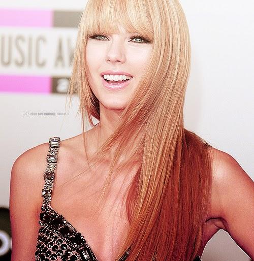 World Da Fama Dicas Modisticas Junho 2013: You Love Gossip! : Taylor Swift De Férias