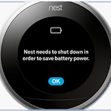 Where to Buy Nest Thermostat Battery