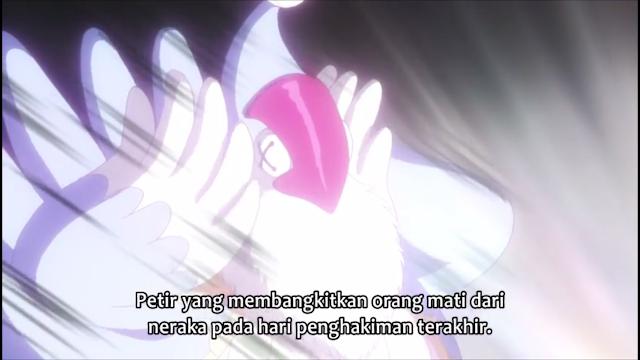 Youkai Apartment no Yuuga na Nichijou Episode 10 Subtitle Indonesia
