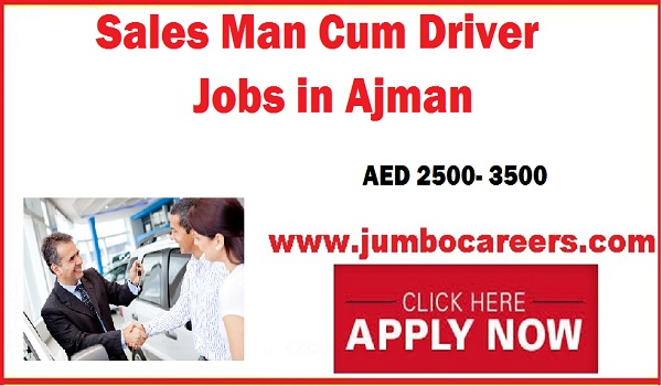 Madison : Dubizzle ajman driver jobs