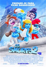 Os Smurfs 2 - Dublado