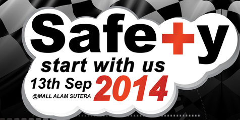 Safety Start With Us