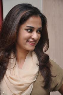 Actress Nanditha Raj Latest Stills at Savitri Movie Interview  0023.jpg