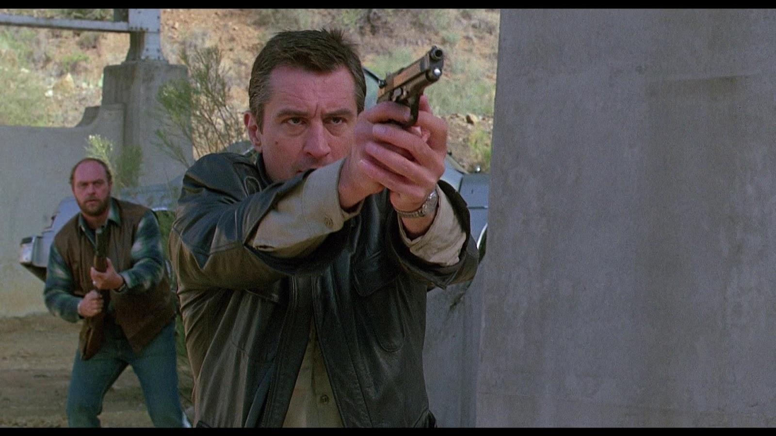 Movie Review: Midnight Run (1988) | The Ace Black Movie Blog