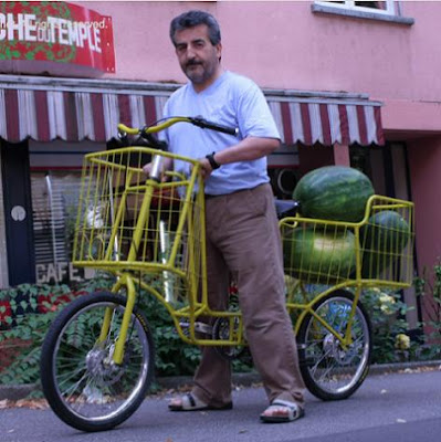 Unusual and Creative Bicycles (21) 14