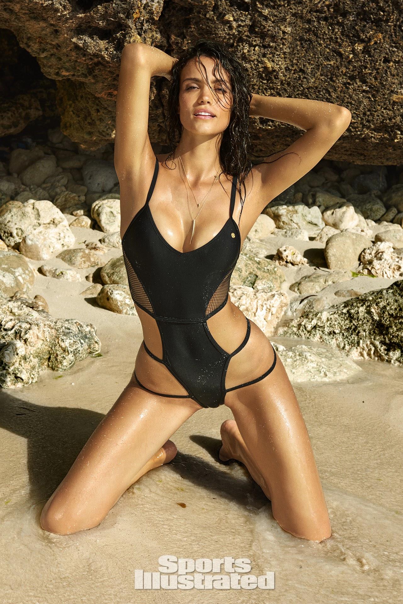 Sofia Resing x SI Swimwear 2016 by Ruven Afanador | Mic