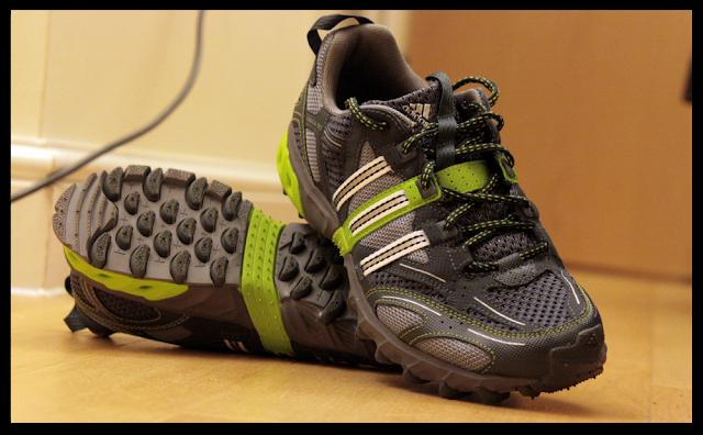 Ganar control Pompeya silueta  blog7t: Adidas Kanadia TR3 Trail Shoes