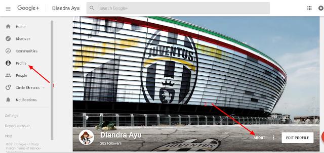Cara Mendapatkan Backlink Google Plus