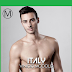 Vinicio Modolo is Mister International ITALY 2016