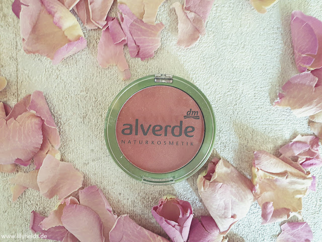 Alverde - Rouge & Highlighter