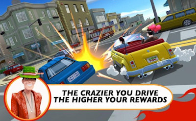 Download Crazy Taxi City Rush
