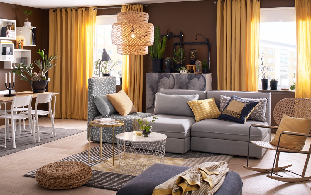 55+ Living Room Decorating Ideas & Designs