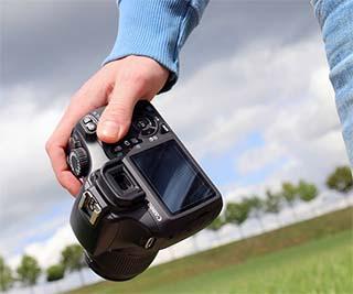 Cara Mendapatkan Gambar Untuk Bahan Postingan Blog