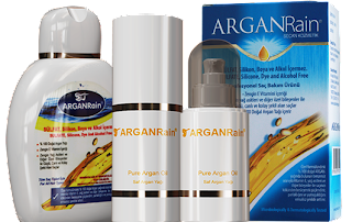 ArganRain Hair Loss Treatment