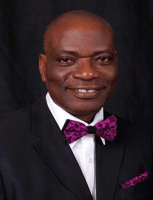 Ambode congratulates new Unilag VC, Prof Oluwatoyin Ogundipe