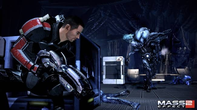 Mass Effect 2 Ultimate Edition Free Download