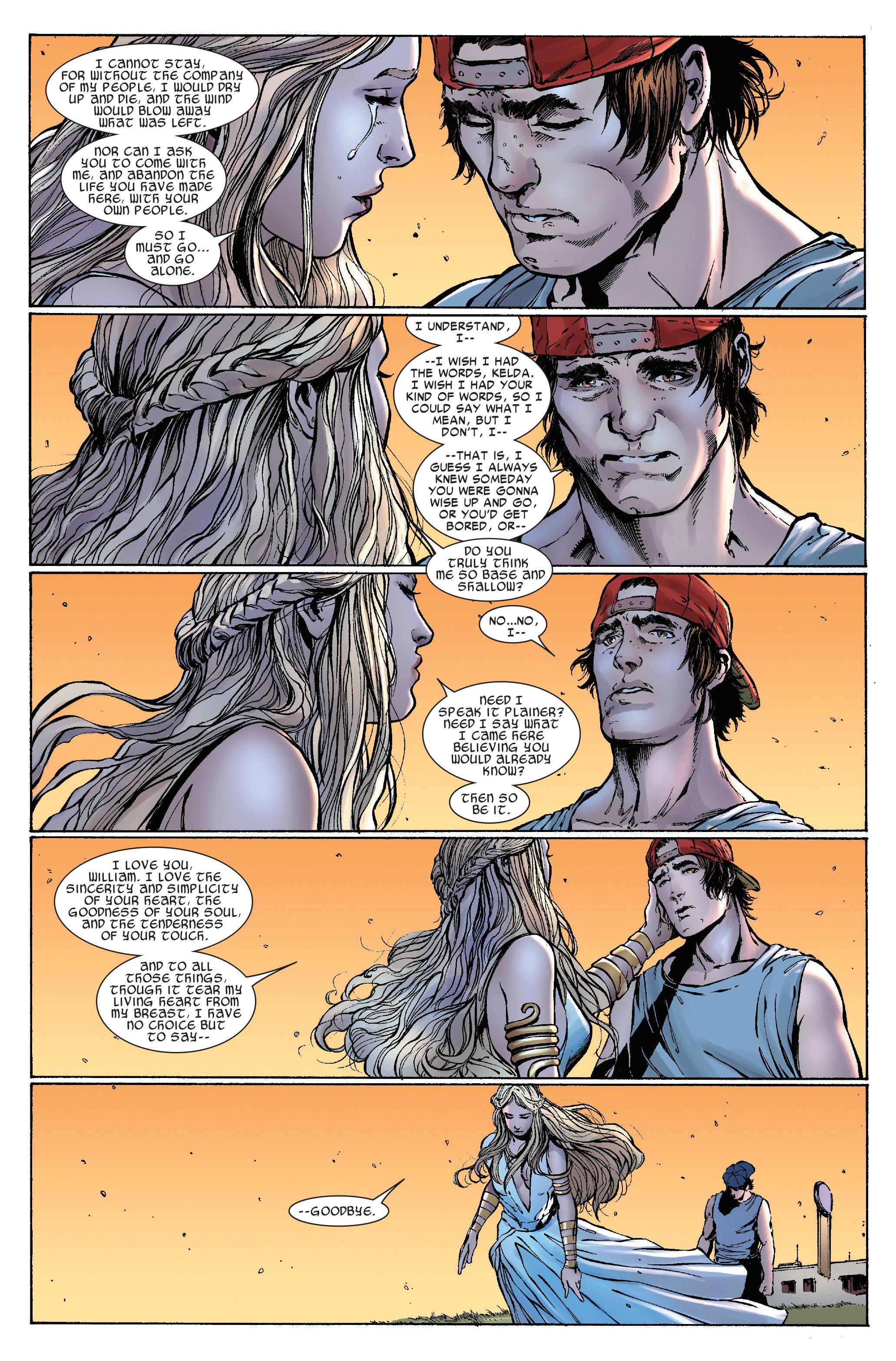Thor (2007) Issue #601 #14 - English 18