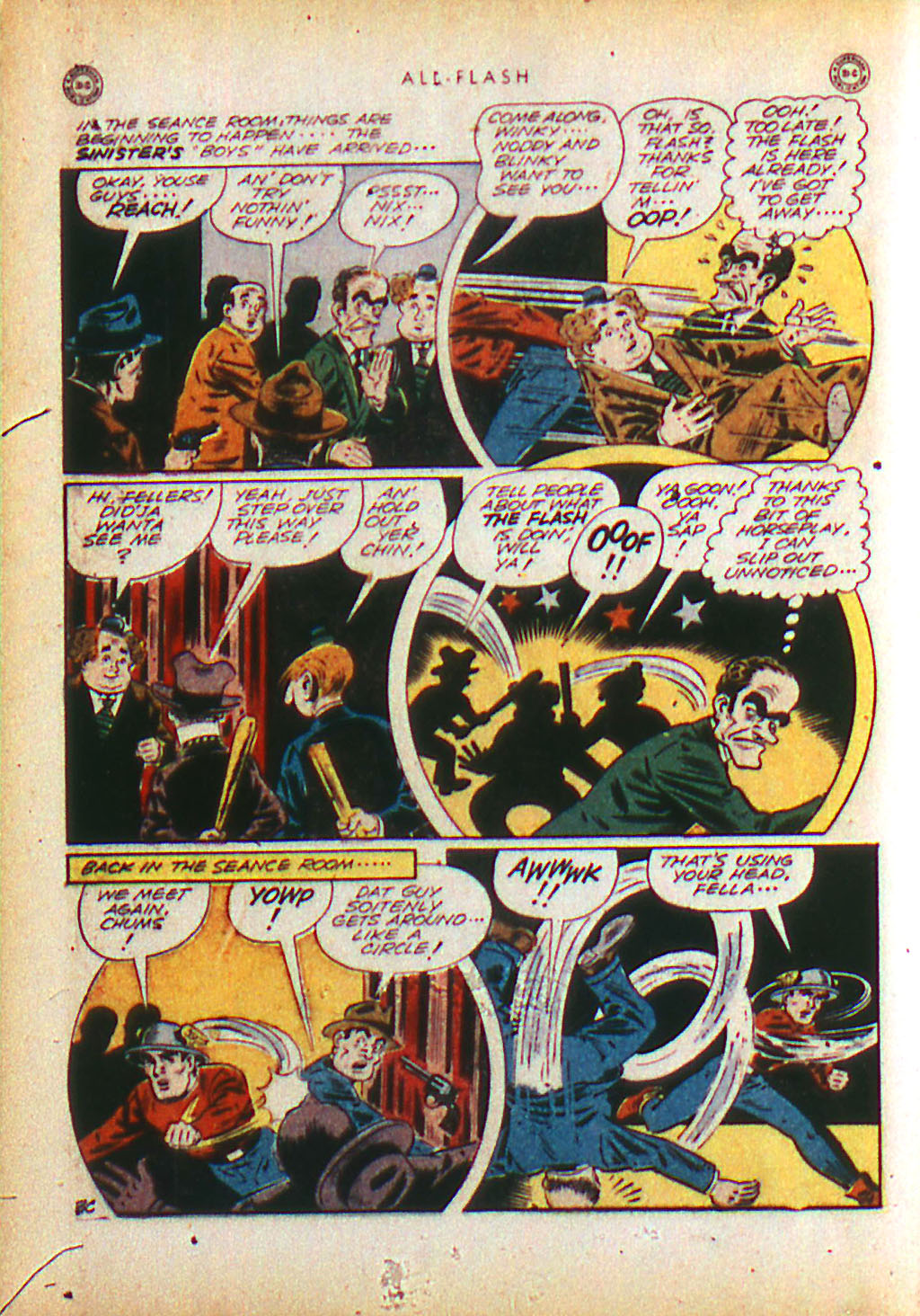 All-Flash issue 16 - Page 28