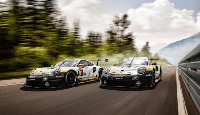 Best looking Le Mans Cars