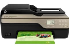 HP DeskJet  Ink Advantage 4610 Driver Download