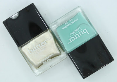 Butter London Summer Holiday Collection - Poole & Bobby Dazzler
