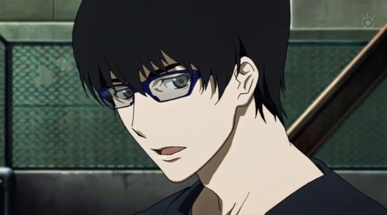 Zankyou no Terror on Pinterest | terror in resonance, nine d'urso and…