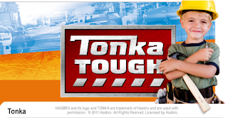 Tonka Tough