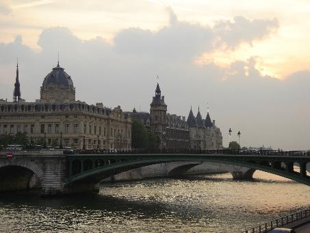 Bridges: Bridges Of Paris