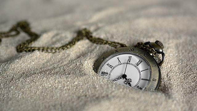 Jam Berapa Sekarang di Turki?