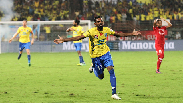 Hero Indian Super League(ISL) 2016: Kerala Blasters through to semis