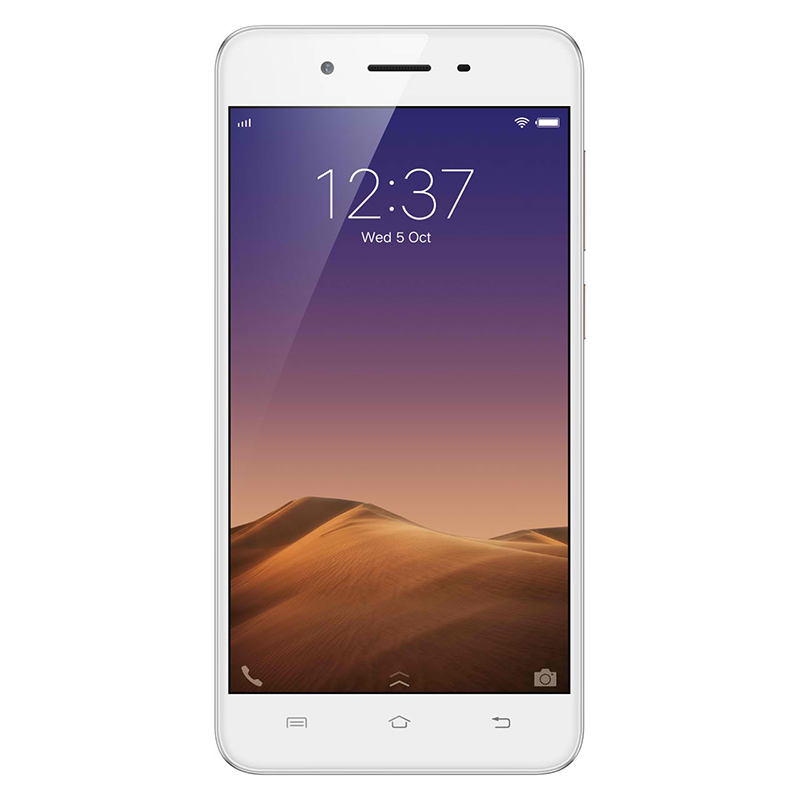 Vivo Y55 With Snapdragon 430 Chip Announced In The Philippines, Retails For PHP 7990 Only!