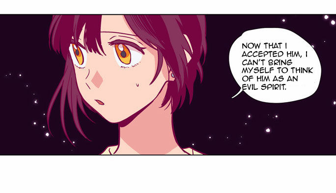 Moonrise During the Day - Chapter 97
