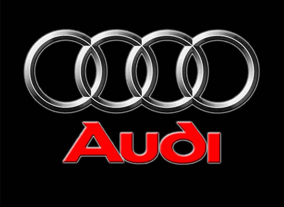 audi logo auto blog logos. Black Bedroom Furniture Sets. Home Design Ideas
