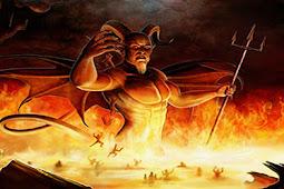 Seven Deadly Sins Demon That Represents Human Sin
