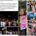 Cartel de Jalisco entrega juguetes a niños de la sierra de Tezonapa, Veracruz