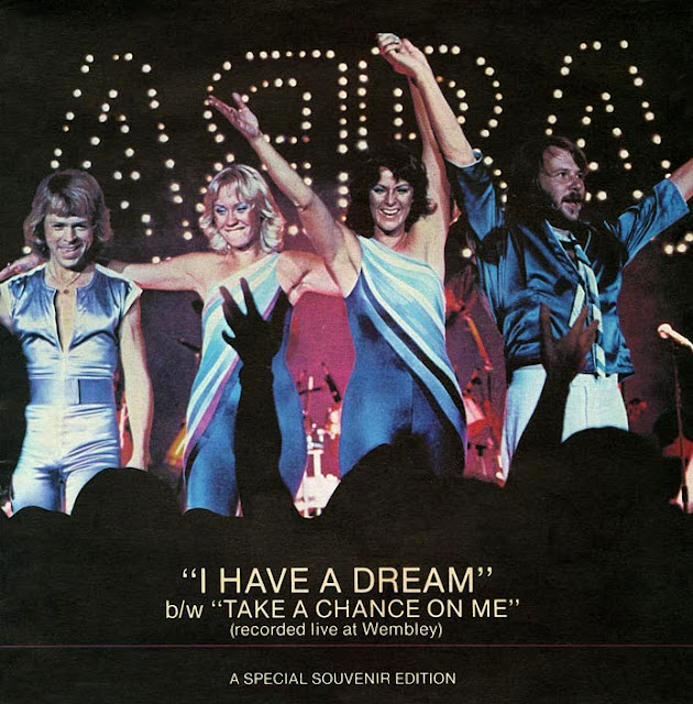 Vintage Abba Album Covers Vintage Everyday