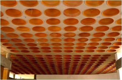 Architecture Student S Corner Filler Slabs
