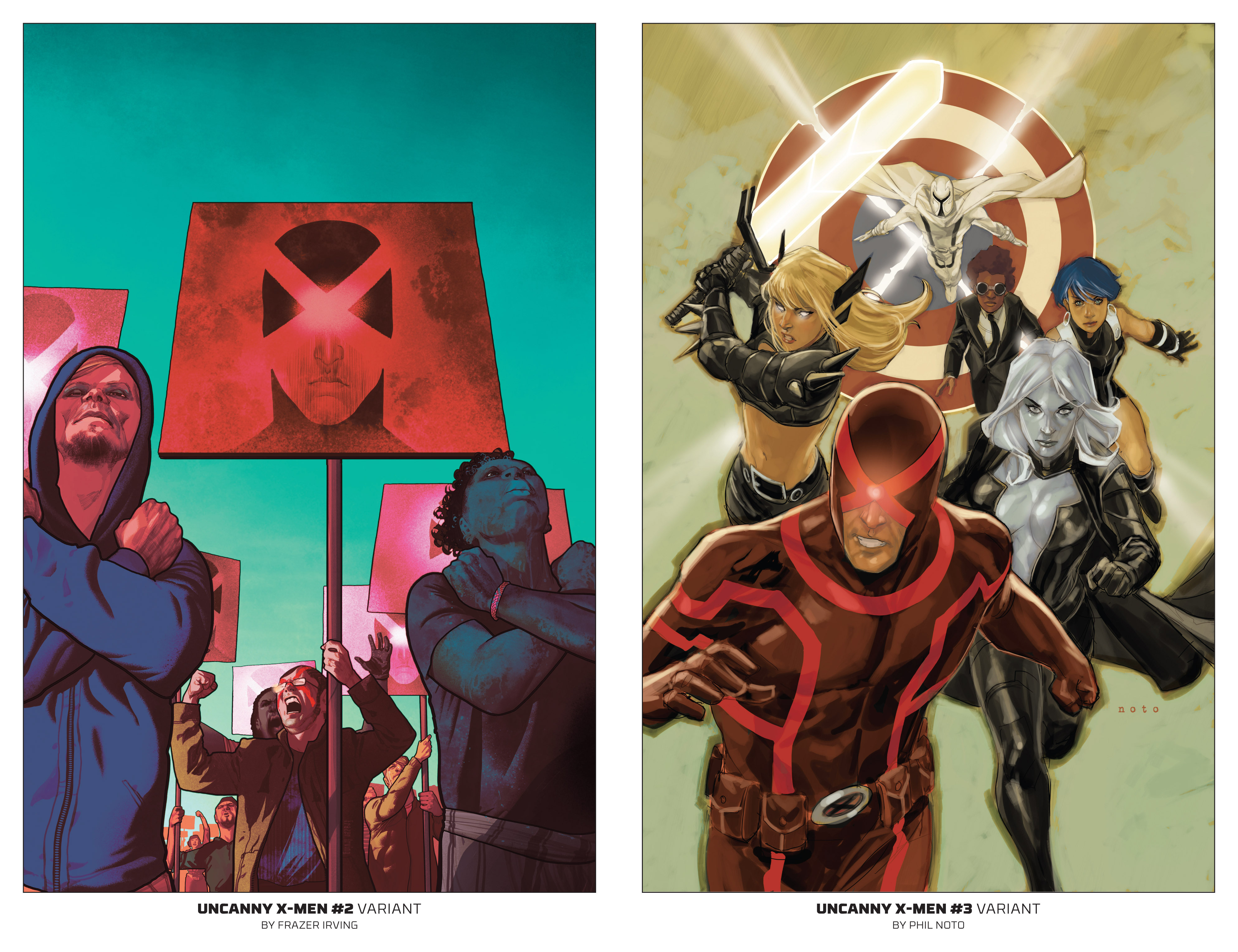 Read online Uncanny X-Men (2013) comic -  Issue # _TPB 1 - Revolution - 117