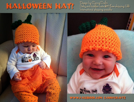 Halloween Hats For Sale!