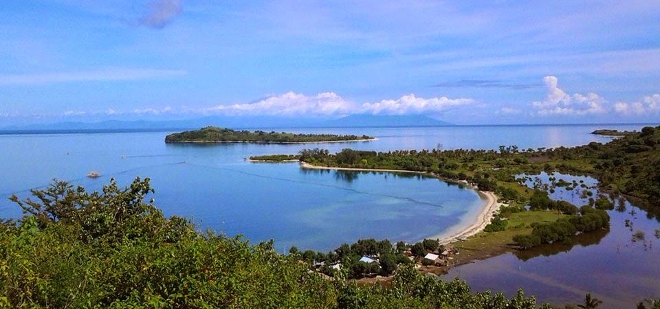 Keindahan Pantai Sekotong Lombok