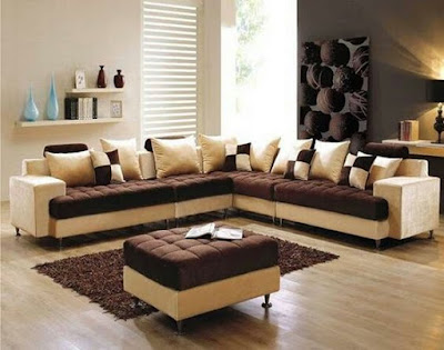 large corner sofa designs ideas colors for modern living room interiors 2019