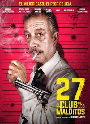 27: El Club de los Malditos [Latino]