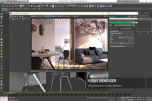 Vray 3 4 01 Max 2017 download
