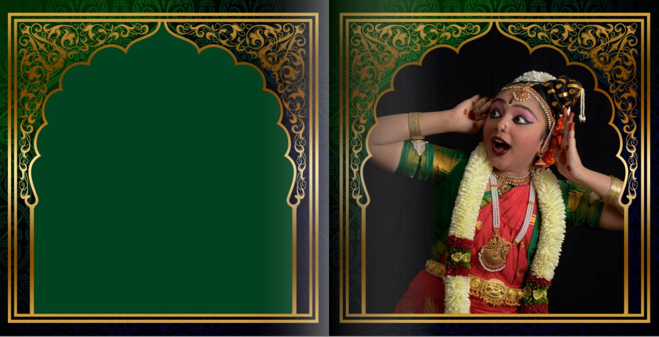 darshanadesigns  arangetram templates
