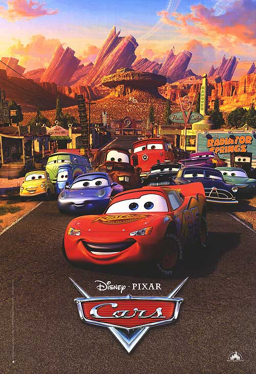 my family my friends my life cars 2 movie. Black Bedroom Furniture Sets. Home Design Ideas