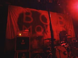 07.11.2014 Köln - Gebäude 9: Bob Mould