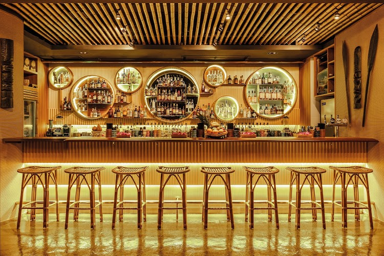 Asia's 50 Best Bars Awards, restaurant awards, best restaurants