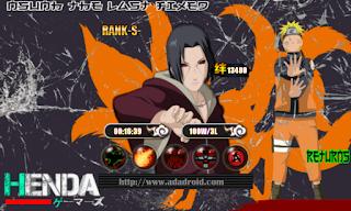 Naruto Senki NSUNH: The Last Fixed by Henda Apk