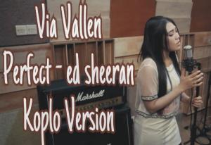 Lagu Baru Via Vallen Perfect Koplo