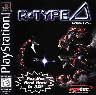 descargar r type delta psx por mega